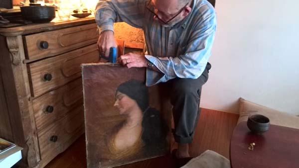 アンティーク イタリア フランス 展示会 ヨーロッパ 古道具 ヴィンテージ
