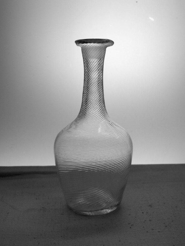 1860年代頃 オランダ ガラス ボトル