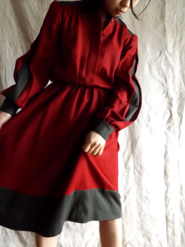 ヨーロッパ イタリア フランス 古着 ヴィンテージ ファッション