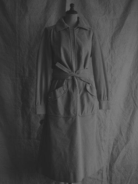 京都 ファッション 通販 フランス ヴィンテージ メンズ レディース